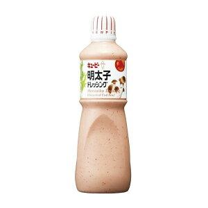 キューピー)明太子(めんたいこ) ドレッシング 1L