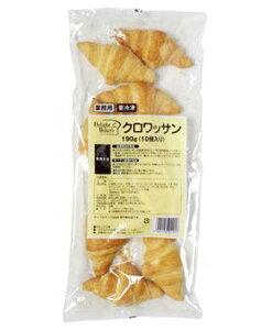 テーブルマーク) クロワッサン 冷凍(10個)