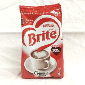 ネスレ)業務用 コーヒー ブライト 粉ミルク 300g
