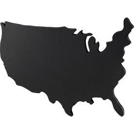 ブラックボード USA S 【幅62×奥行2.5×高さ42cm】 LFS-592 東谷