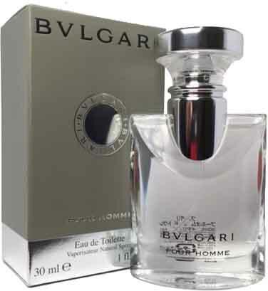 ブルガリ BVLGARI ブルガリ プールオム オードトワレ EDT SP 30ml 香水 あす楽 02P06Aug16