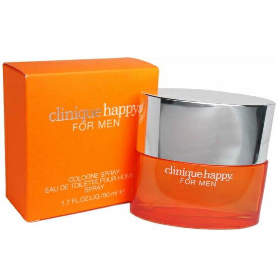 クリニーク CLINIQUE ハッピー フォーメン オーデコロン EDC SP 50ml 香水 あす楽 02P06Aug16