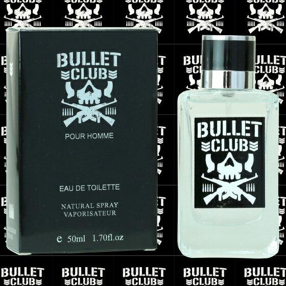 アマティアス バレットクラブ BULLET CLUB オードトワレ EDT SP 50ml 香水 あす楽 02P06Aug16