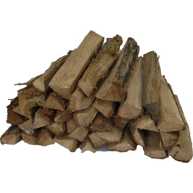 ナラ乾燥薪36cm細割 20kg箱入 宅配便 細めのナラ薪。石窯やアウトドア用におすすめ ピッツェリアのプロも使用 6ヶ月以上自然乾燥 蒔 まき たきぎ