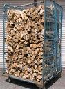 広葉樹ミックス乾燥薪36cm大中割110束(660kg)|規定乾燥期間6カ月以上|日祝配達不可|午前午後「希望」のみとなります