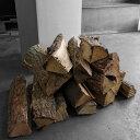 奥伊勢の広葉樹乾燥薪35cm大中割 100kg(20kg×5箱) 箱入(三重A)宅配便 自然豊かな奥伊勢の薪 10ヶ月以上自然乾…