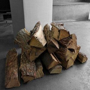 奥伊勢の広葉樹乾燥薪35cm大中割 20kg 箱入(三重A)宅配便 自然豊かな奥伊勢の薪 10ヶ月以上自然乾燥 ナラ、クヌギ、アラカシ、ヤマザクラの混合 蒔 まき たきぎ