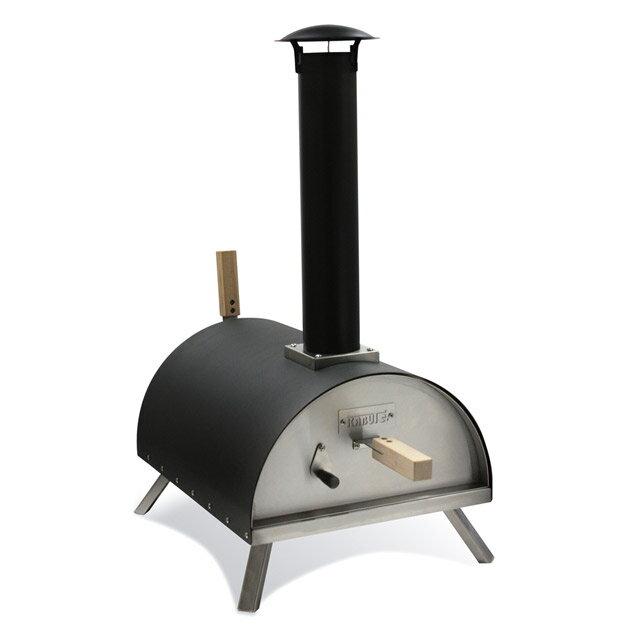 ポータブルピザオーブン KABUTO(かぶと) ピザ窯 石釜 ピザ釜