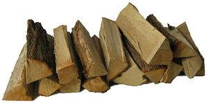 広葉樹ミックス乾燥薪36cm大割 20kg箱入 広葉樹、落葉高木(ホウノキ、ケヤキ、リョウブ、クリなど)のミックスです。本格広葉樹薪をお試しください。