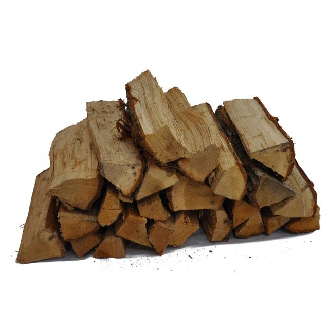 ナラ乾燥薪36cm大中割 25kg箱入【ご予約可能】宅配便|薪ストーブ、暖炉用の定番|6ヶ月以上自然乾燥|蒔|まき|たきぎ
