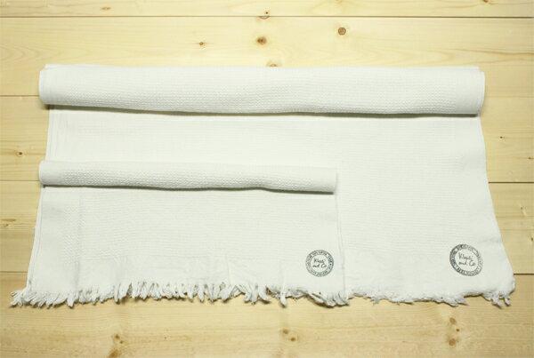 Khadi and Co Homeカディ アンドコー ホームEPICE エピス デザイナ—Bess Nielsenによるデザインハンドメイド タオル コットン100%TOWEL-ABEILL-B【65cm×150cm】【RCP】【楽ギフ_包装】【送料無料】