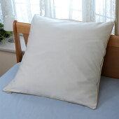fossflakes(フォスフレイクス)クラシック・ハーフボディ対応枕カバーテンセルコットンピローケース柔らかくシルクのような感触