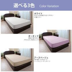 【Protect-A-Bedプロテクト・ア・ベッド】ミラクルフィット・マットレスプロテクター・プレミアム[ダブル]
