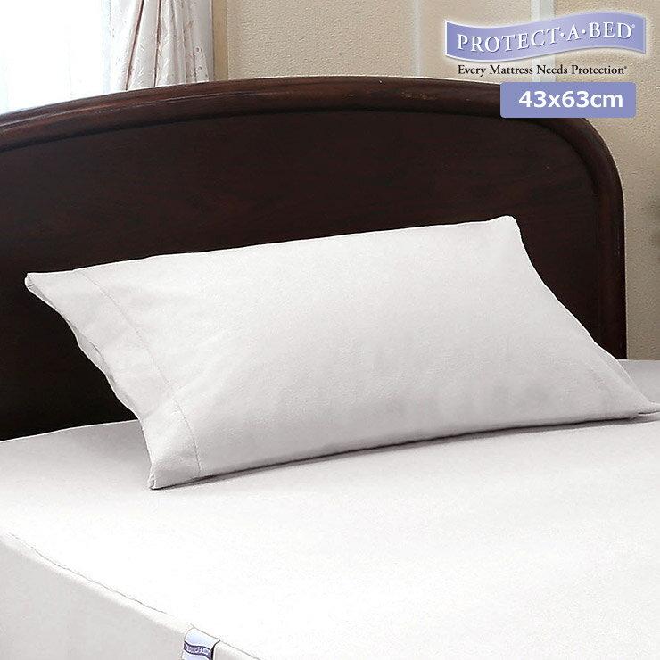 Protect-A-Bed (プロテクト・ア・ベッド) 枕カバー アレルジップ ピロープロテクター プレミアム 43x63cm