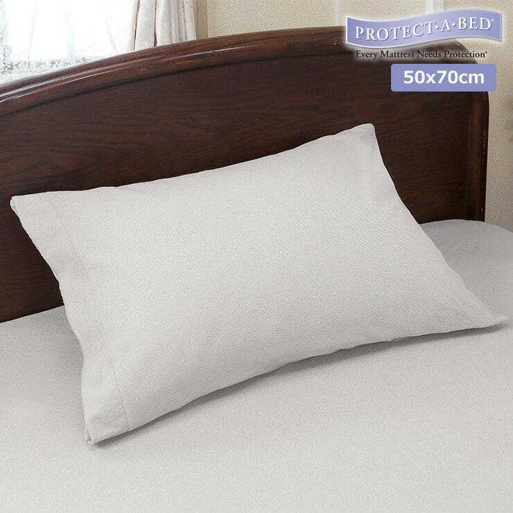 Protect-A-Bed (プロテクト・ア・ベッド) 枕カバー アレルジップ ピロープロテクター プレミアム 50x70cm