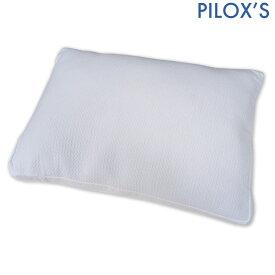 【あす楽】ピロックシーズ DECA PILLOW デカ・ピロー 55×72cm 枕 マクラ 低反発 頭痛 首こり 肩こり いびき対策 寝返り ストレートネック 体圧分散 快眠枕 安眠枕 横向き うつぶせ寝 あおむけ