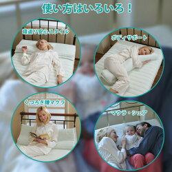 【cellpurセルプール】オブロン・ピロー