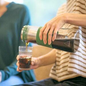 シャスタ コーヒーメーカー/水出しコーヒー/紅茶/ハーブティー/お茶/マイボトル/水筒/ギフト/プレゼント