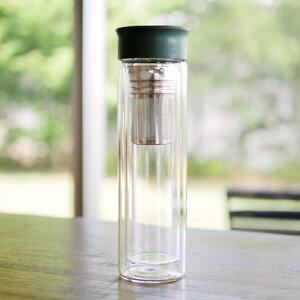 シャスタ インフィルターボトル/水出しコーヒー/紅茶/ハーブティー/お茶/マイボトル/水筒/ギフト/プレゼント