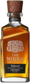 ザ・ニッカ 700ml 43度 箱なし【在庫限り】【プレミアムブレンデッドウイスキー】【旧ニッカ12年の代替品】※おひとり様1本限り。※出荷数が制限されています。
