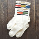 デカ decka ミドルスケーターソックス ソックス 80's Skater Socks 靴下 ソックス 2足までメール便対応可