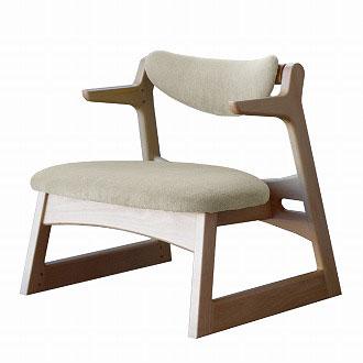 Casper Chair Living Chair Chair Beach Wood Seat Height 32 Cm CA Chair (Casper  Chair) 300B