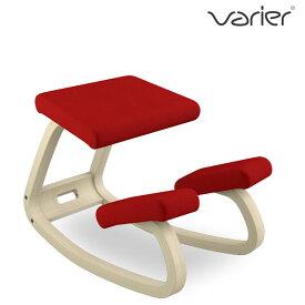 バランスチェア バリアブル バリエール Varier VARIABLE 北欧 バランスチェアー 木製 ヴァリエール バランスバリアブル