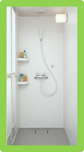 INAX シャワーユニット SPB0812SBEL(ビルトインタイプ)送料無料!