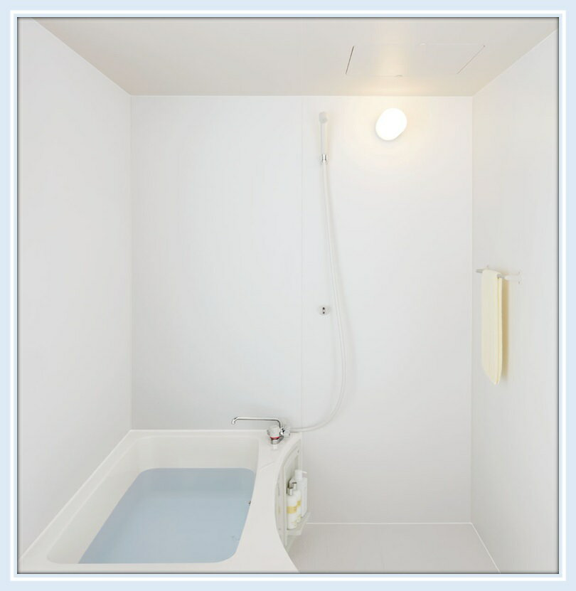 ■リクシル(INAX) 集合住宅向 バスルーム BW-1014LBE送料無料■