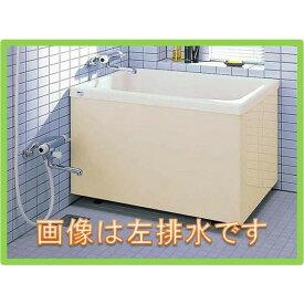 LIXIL INAX FRPポリエック浴槽1000サイズ 2方全エプロン 据置タイプ PB-1002B 送料無料