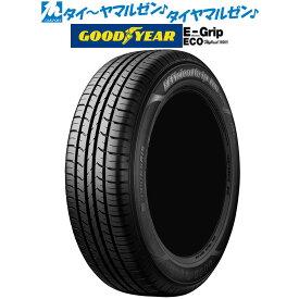 新品・送料無料・タイヤのみ(1本〜)グッドイヤー エフィシエント グリップ エコ EG01175/65R15 84H