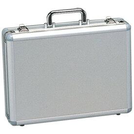 リジェロ LIA-9 シルバーアルミケース ビジネスバッグ ビジネスバック かばん 鞄 仕事用バッグ【アイリスオーヤマ】[cpir]