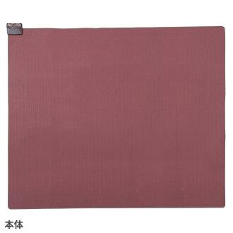 3张榻榻米梅椰地毯UC-PM30G[铺的东西/暖气/碎布/加热器/地毯]