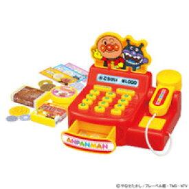 アンパンマン ミニレジスター【セガトイズ それゆけアンパンマン おもちゃ 幼児向け 知育玩具 ままごと】【取寄品】【TC】
