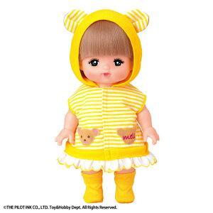 【着せ替え人形 ドール】2016年3月末発売予定メルちゃん くまさんパーカー【お人形 女の子向け おもちゃ】パイロットインキ 【TC】