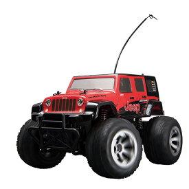 RC 1/18 ジープラングラー ルビコン 送料無料 ラジコン おもちゃ 車 カー ラジコン車 ラジコンカー おもちゃ車 車ラジコン カーラジコン 車おもちゃ ジョーゼン 【TC】