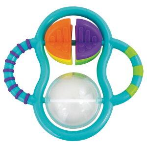 Sassy グラスプ&スピン・ラトル TYSA80358サッシー ベビートイ おもちゃ 赤ちゃん向け サッシーおもちゃ サッシー赤ちゃん向け ベビートイおもちゃ おもちゃサッシー 赤ちゃん向けサッシー お