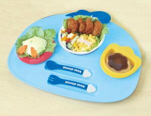 【キッズプレートランチプレート食器皿】アイコンランチプレートミッキーマウス・ミニーマウス【ベビー食器】【D】【P】