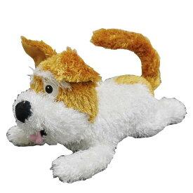 ロウルペッツ ころがり犬 VB-001ぬいぐるみ LOLPETS いぬ おもちゃ カワダ 【TC】
