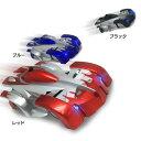 壁面走行ラジコンカー RC-9902BKラジコン 車 USB ホビー 玩具 おもちゃ ブラック・ブルー・レッド【TD】 【代引不可】