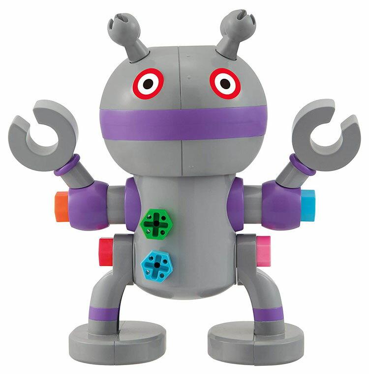 アンパンマン くみたてDIY うごくぞっ!ねじねじだだんだん 送料無料 おもちゃ 玩具 くみたて 知育 ロボット 女の子 男の子 ギフト プレゼント セガトイズ 【D】