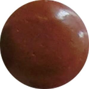 ジュエルが貼れる盛れる粘土状・接着剤(50g+50g)100g【デコリシャスグルー・スモークトパーズ】簡単Decoアートクレイパテ