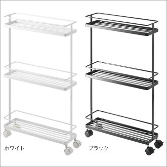 White Kitchen Trolley mamachi | rakuten global market: point 10 x slim kitchen trolley