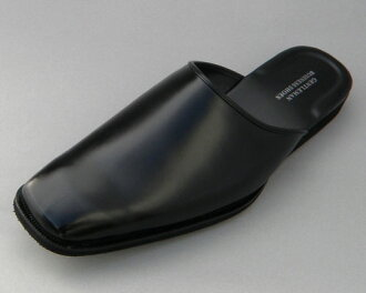 Genuine leather business sandals 3101BK of business shoes specifications