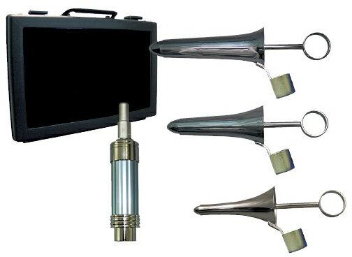 筒型肛門鏡(黒川タイプI) AT-KA001(L) 20-2962-02
