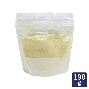 チーズ グレイテッドエダム 190g 粉チーズ_