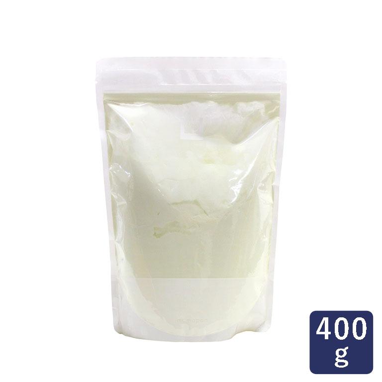 よつ葉 北海道脱脂粉乳 スキムミルク < よつば パン材料 > 400g_