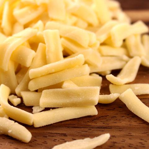 QBB シュレッドRKB ナチュラルチーズ ゴーダ チェダー 1kg_ <シュレッドチーズ>