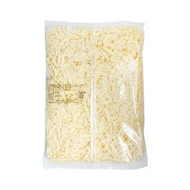 ザクセンモッツァレラシュレッド 1kg ナチュラルチーズ <チーズ>_