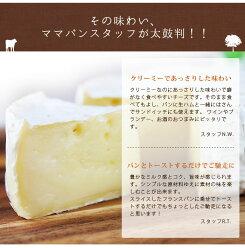 カマンベールチーズ125gデンマーク産ArlaFoods/アーラ【ママ割会員エントリーで全品ポイント5倍】